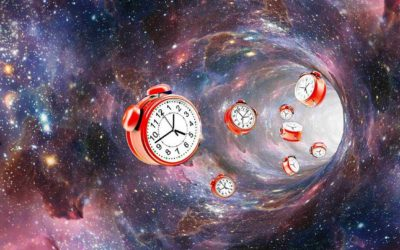 8 Steps to save time