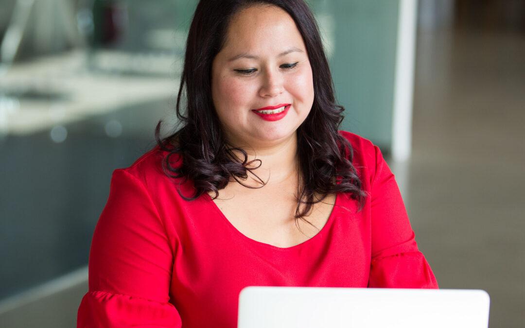 Confidence to go self-employed - Wendy Johnstone Ltd